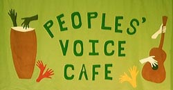 The People's Voice Cafe